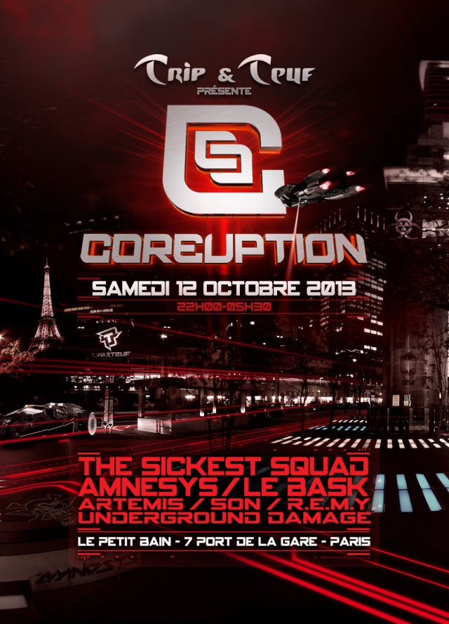 [ COREUPTION - 12 Octobre 2013 - Le Petit Bain - Paris - FR ] - Page 2 Flyer-19
