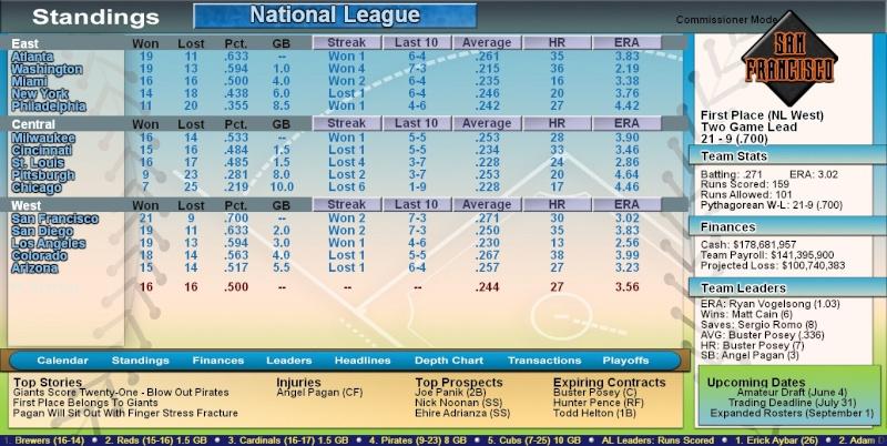 National League Bb2k1410