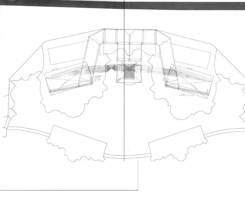 Console détachée Weinga13