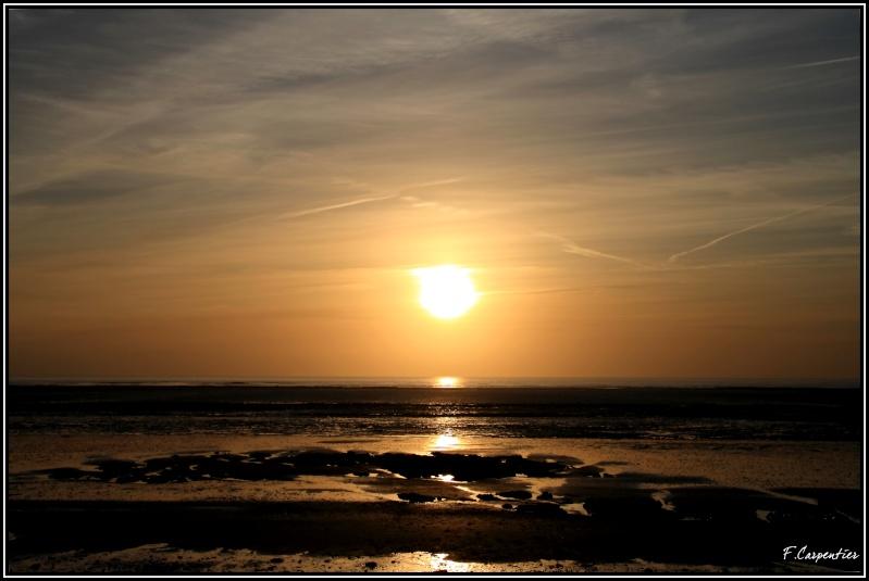 Lever ou coucher de soleil - Page 4 Couche11