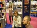 Salon du livre de Paris avec les Spirites 32010