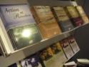 Salon du livre de Paris avec les Spirites 32410