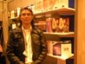Salon du livre de Paris avec les Spirites 32610