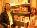 Salon du livre de Paris avec les Spirites 32710