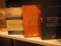 Salon du livre de Paris avec les Spirites 33310