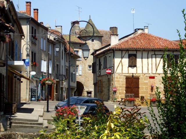 Château de Lacapelle-Marival Dscf9214