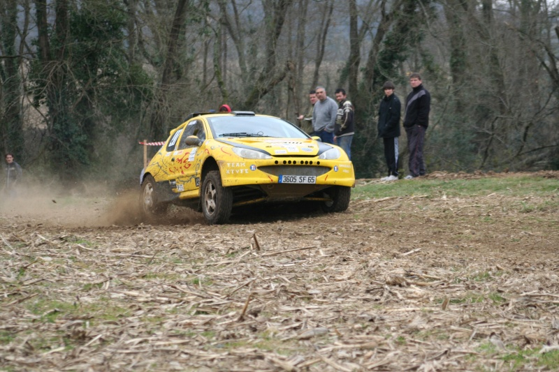 recherhe photo Rallye31
