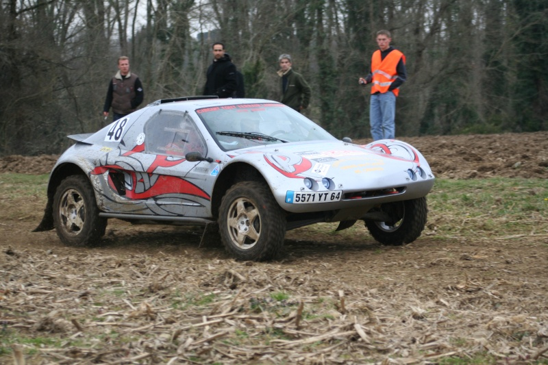 recherhe photo Rallye36