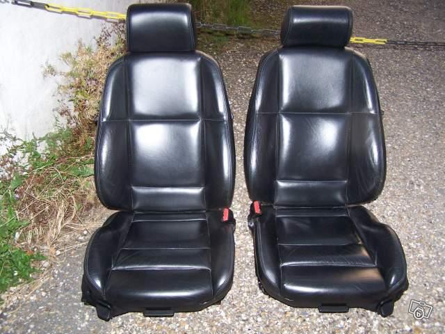 Compatibilité des sièges entre M3 coupé et cabriolet 28856910