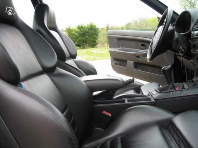 Compatibilité des sièges entre M3 coupé et cabriolet 30438510