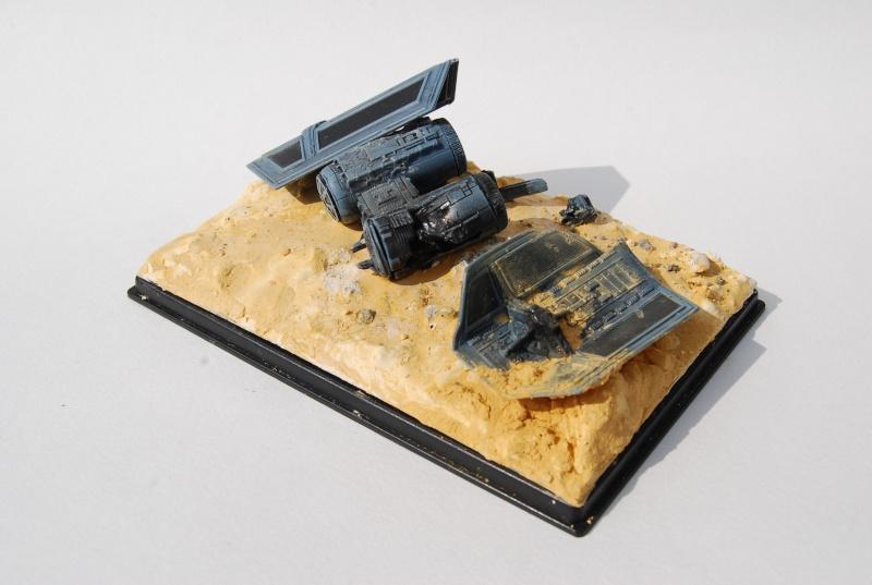Mini diorama véhicules - Page 10 Bomber10