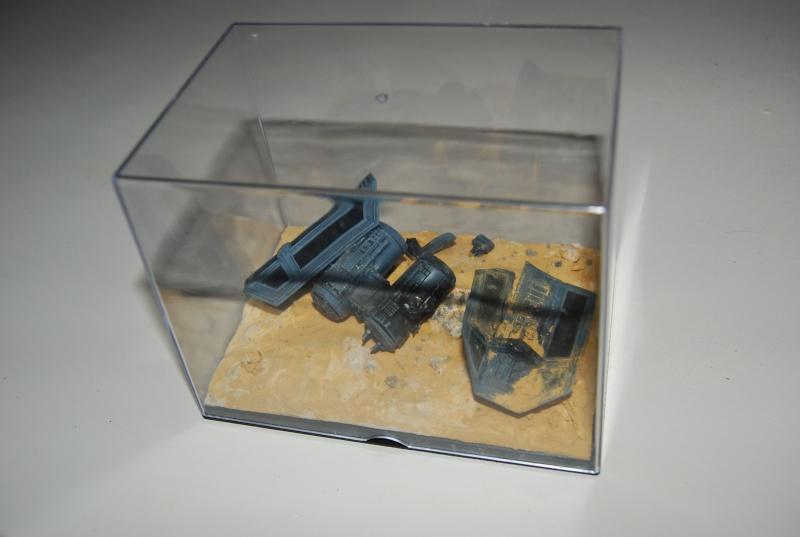 Mini diorama véhicules - Page 10 Bomber12