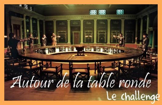 [challenge littéraire] Autour de la Table Ronde Challe10
