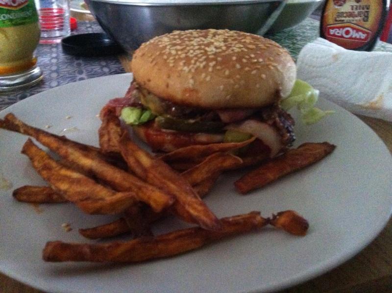 Photos et recettes des défis culinaires Img_1315