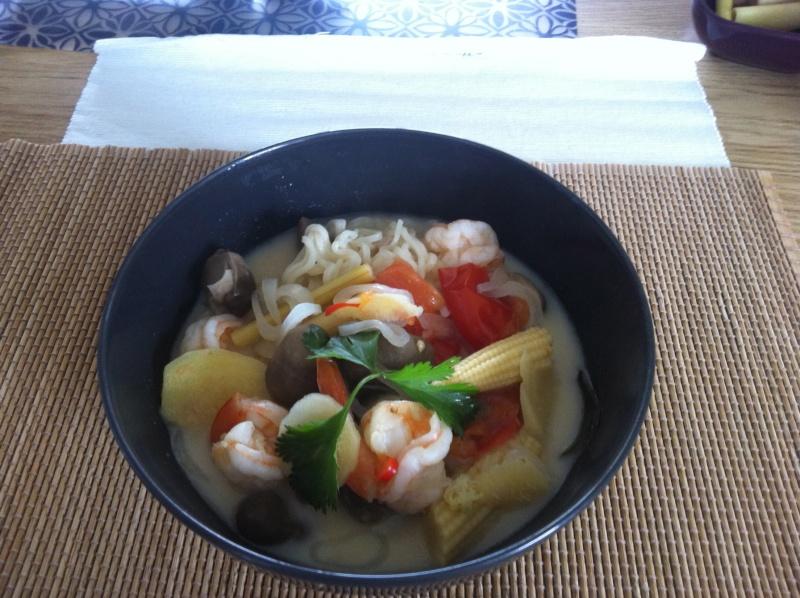 Photos et recettes des défis culinaires - Page 2 Img_1328