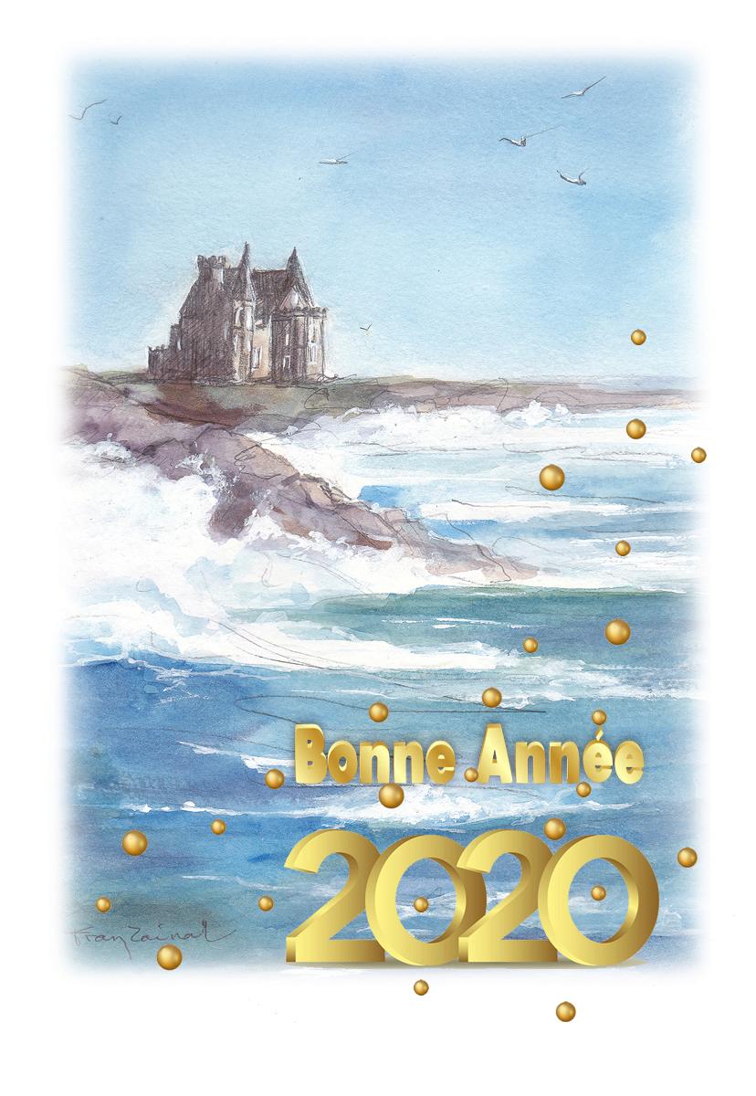 Bonne année 2020 ! Voeux210