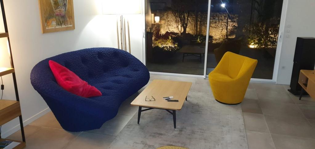 Nouveau canapé: aide choix tapis, coussins, abat jour Salon210