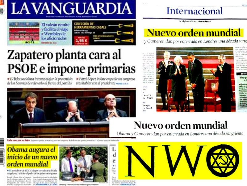 FRASES Y COMENTARIOS S/EL NUEVO ORDEN MUNDIAL Oba10