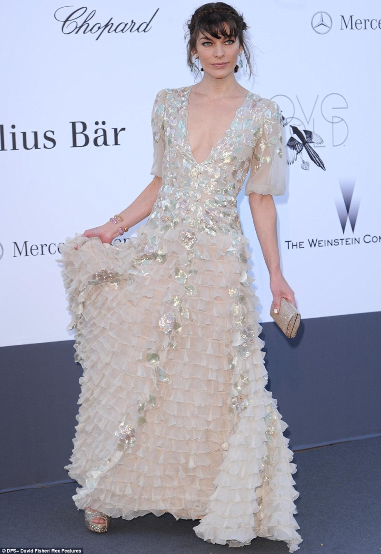 Milla Jovovich Articl17