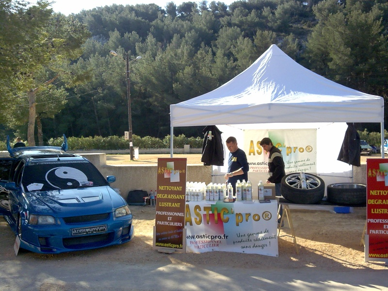 Angel Tuning Show a Marseille Photo011