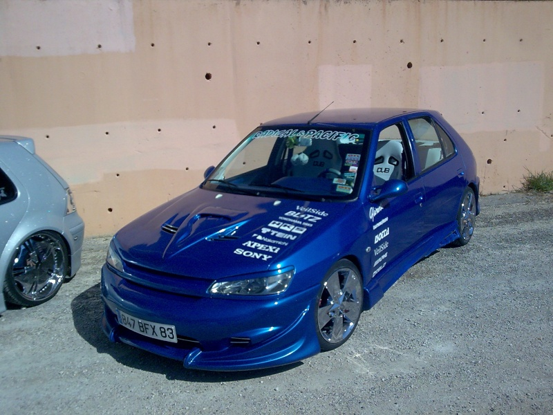 Angel Tuning Show a Marseille Photo025