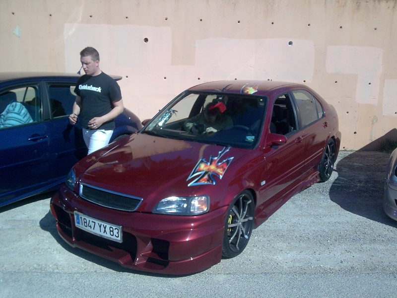 Angel Tuning Show a Marseille Photo028