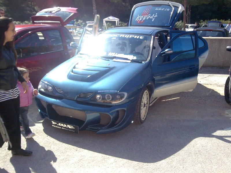 Angel Tuning Show a Marseille Photo034