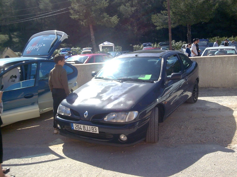 Angel Tuning Show a Marseille Photo035