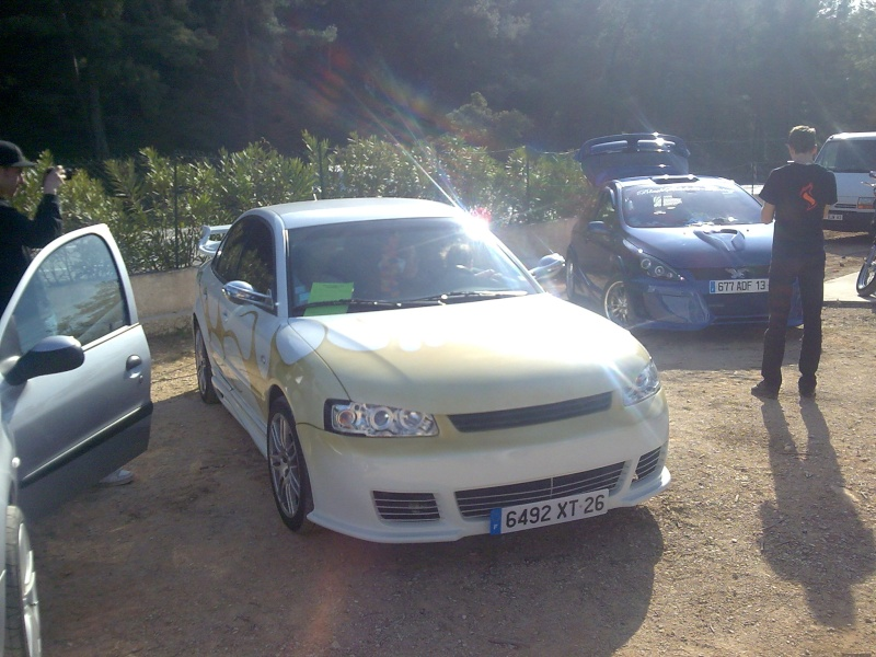 Angel Tuning Show a Marseille Photo038