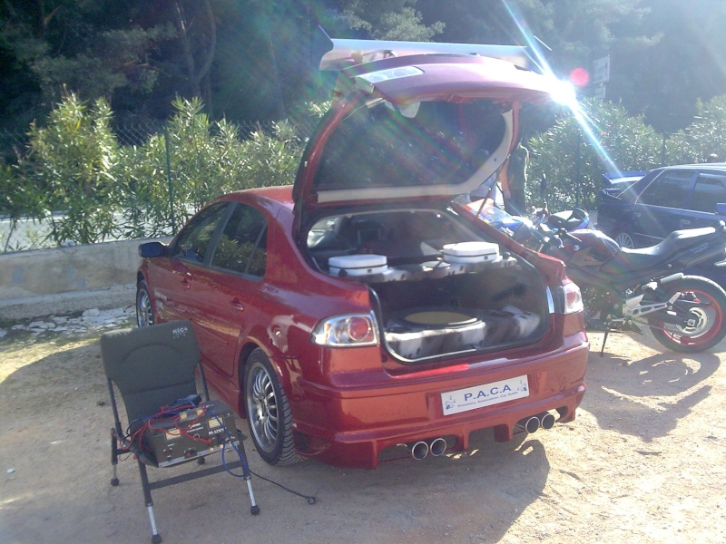 Angel Tuning Show a Marseille Photo043