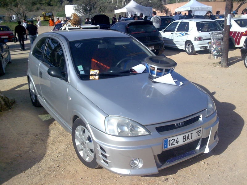 Angel Tuning Show a Marseille Photo044
