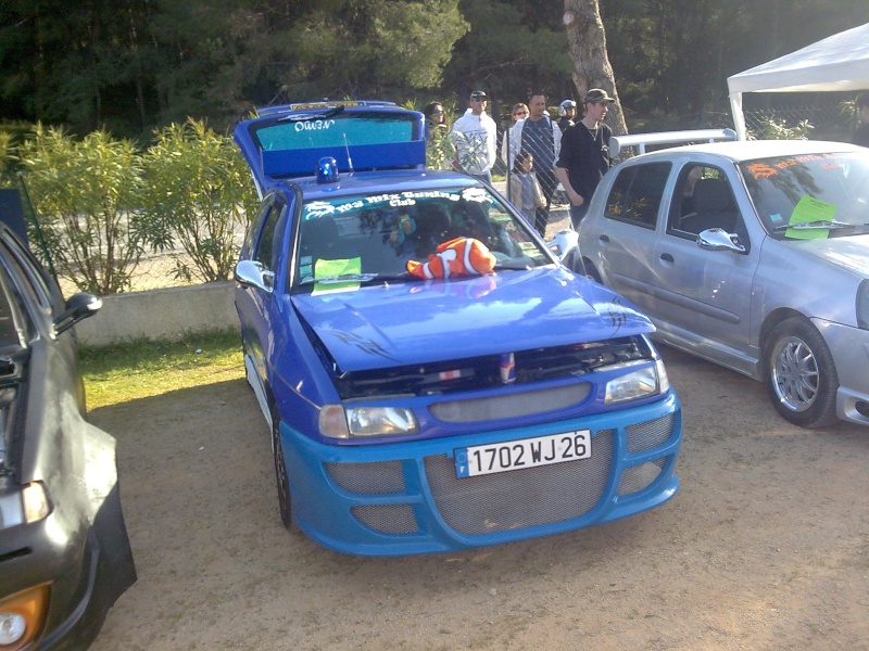 Angel Tuning Show a Marseille Photo125