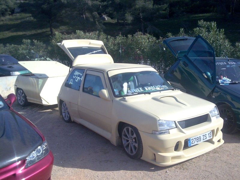 Angel Tuning Show a Marseille Photo132