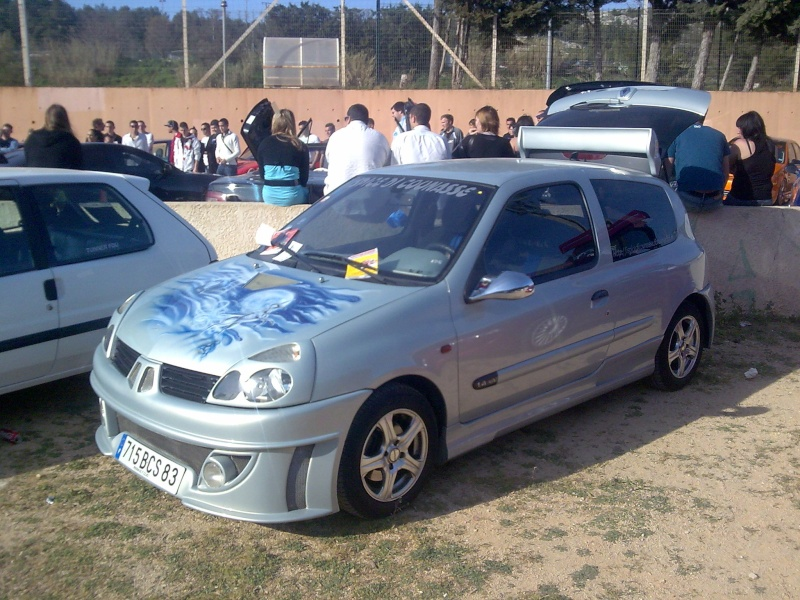 Angel Tuning Show a Marseille Photo138