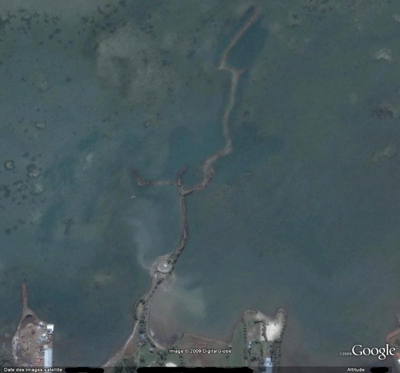 digue naturelle ? île Samoa Defi_s10