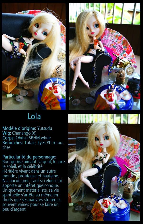 Quelques nouvelles photos [p.2] - Page 2 Lola10