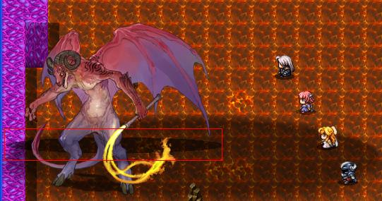 [Résolu] Bug graphique Combat a la FF Bug4511