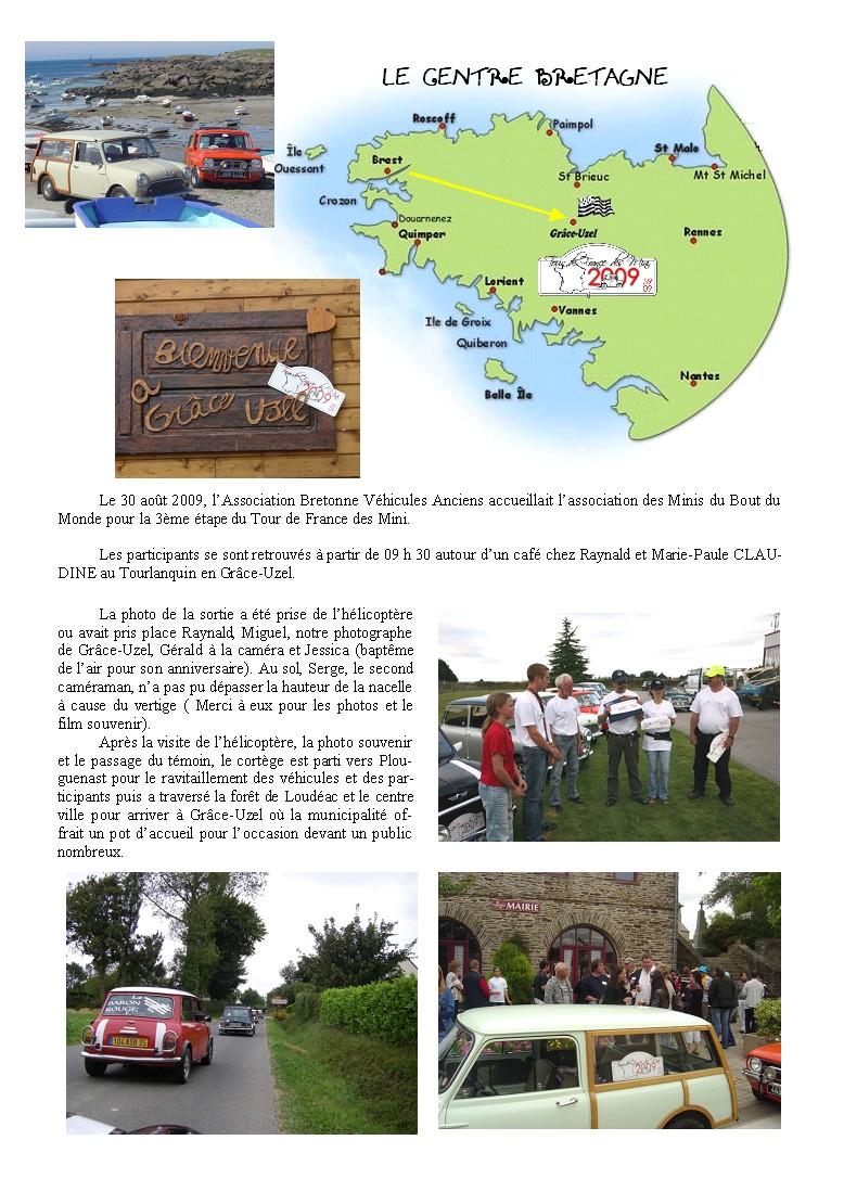 TOUR DE FRANCE DES MINI - 3 ème Etape - 30 Août 2009 Page_110