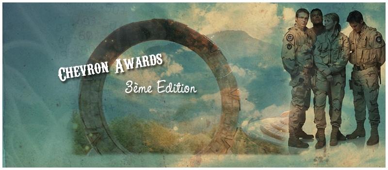 Chevron Awards
