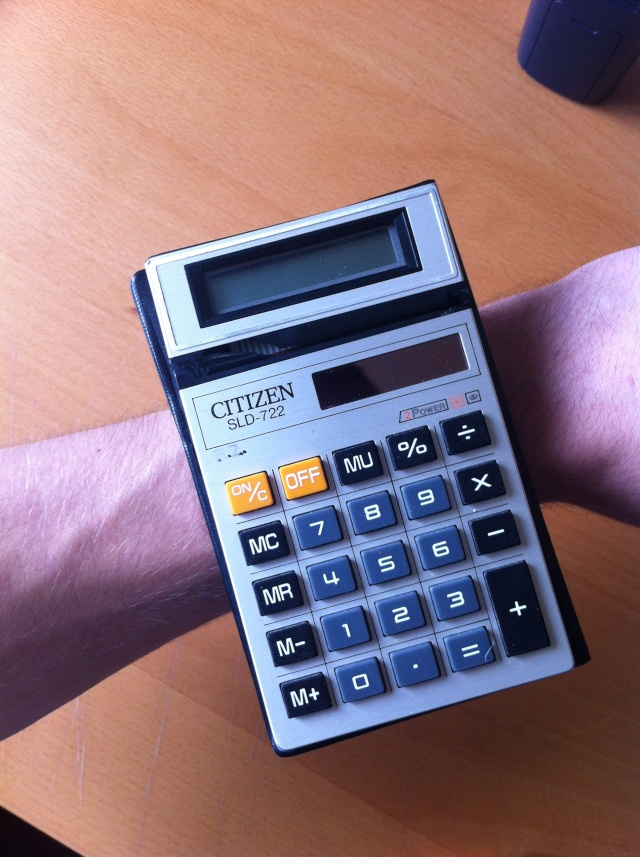 [Revue] Casio CA-53W (Calculatrice) 2013-024