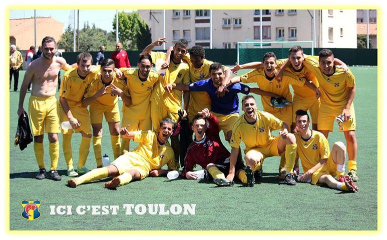U19 : une victoire en or ! 58126010