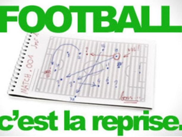 Saison 2013/2014 - Les dates de reprise  Repris10