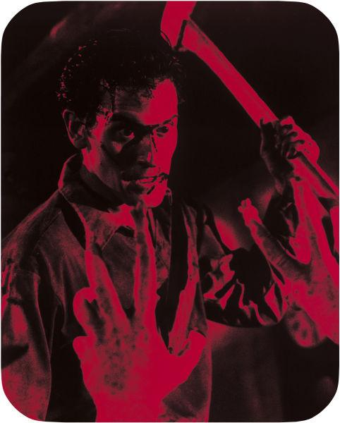 Evil Dead 2 - Zavvi Exclusive Limited Edition Steelbook 05/08/13 10806811