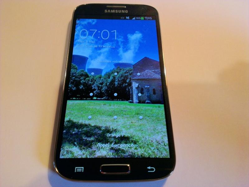 [INFO] Galaxy S4 - Disponibilité/prix - Page 6 Imag0317