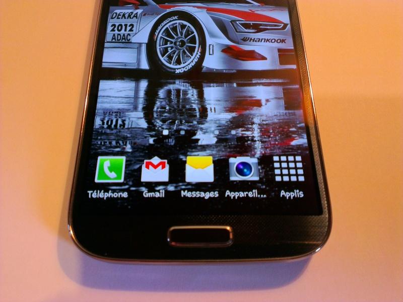 [INFO] Galaxy S4 - Disponibilité/prix - Page 6 Imag0319