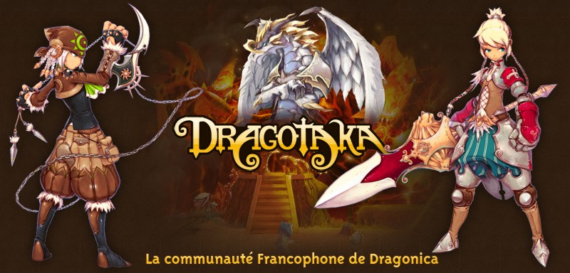 Dragotaka - Dragonica France.fr