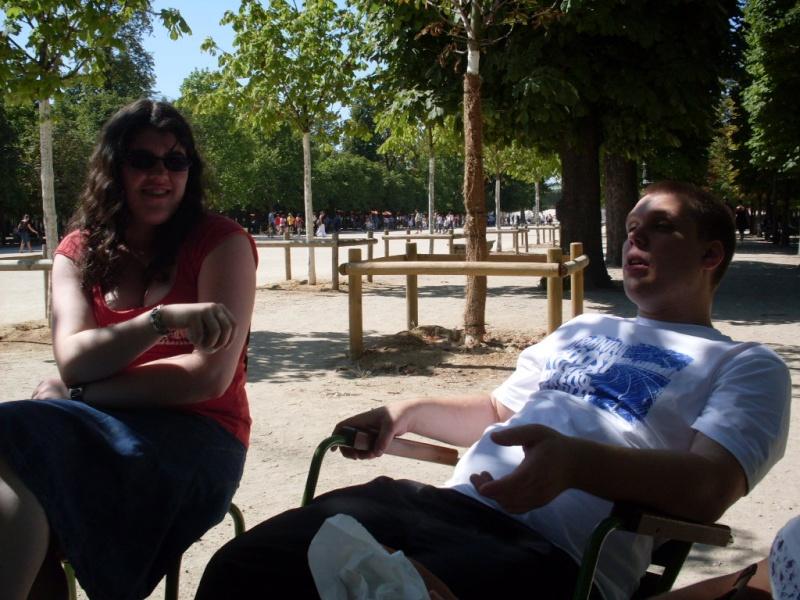 IRL 2009 @ Paris: résumés, photos, vidéos, tout! Sdc10014
