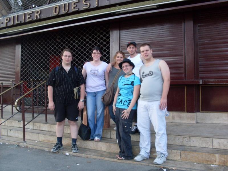 IRL 2009 @ Paris: résumés, photos, vidéos, tout! Sdc10019