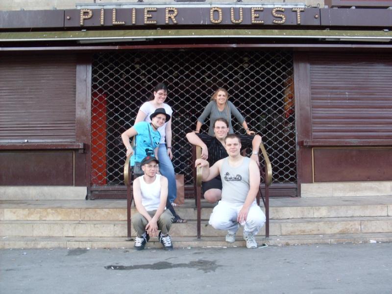 IRL 2009 @ Paris: résumés, photos, vidéos, tout! Sdc10020