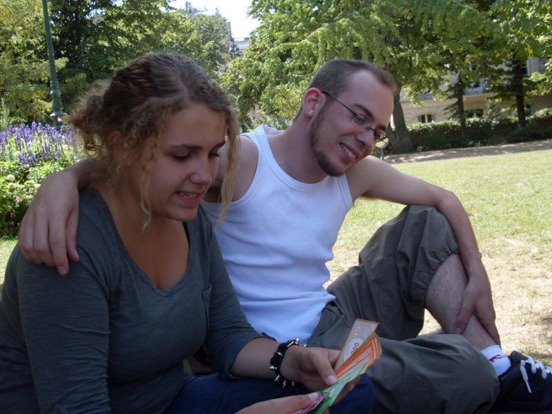 IRL 2009 @ Paris: résumés, photos, vidéos, tout! Sdc10023